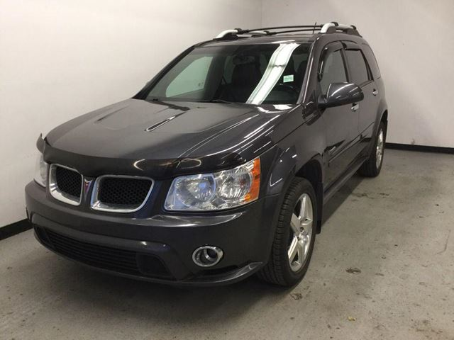2008 Pontiac Torrent Gxp Sherwood Park Alberta Car For
