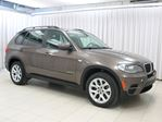 2013 BMW X5 35i x-DRIVE AWD EXECUTIVE EDITION SUV w/ COMFOR in Halifax, Nova Scotia