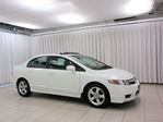 2011 Honda Civic SE SEDAN w/ MOONROOF & ALLOY WHEEL in Halifax, Nova Scotia