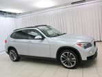 2014 BMW X1 28i x-DRIVE AWD SPORT LINE w/ PANORAMIC ROOF &  in Halifax, Nova Scotia