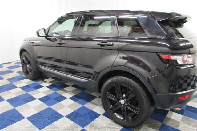 2014 land rover range rover evoque pure plus awd memory seats nav system winnipeg manitoba. Black Bedroom Furniture Sets. Home Design Ideas