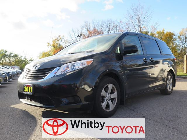 Whitby Toyota Used Cars