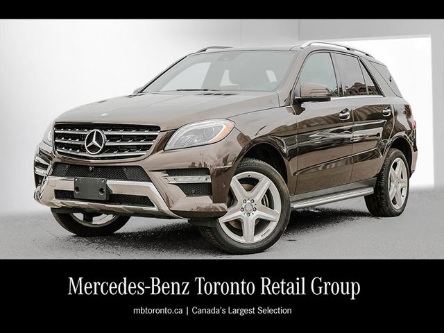 2014 mercedes benz m class ml350 bluetec 4matic for Mercedes benz ml350 bluetec price