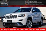 2015 Jeep Grand Cherokee Summit in Bolton, Ontario