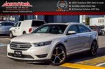 2015 Ford Taurus SEL Sunroof RearCam KeylessGo Bluetooth Htd Front Seats 20Alloys  in Thornhill, Ontario