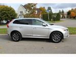2016 Volvo XC60 T5 AWD SE Prepaid Maintenance & Replacement Parts in Mississauga, Ontario