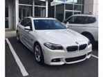 2014 BMW 5 Series 535d xDrive Diesel Wear & Wheel/Tire Protections $5K Value in Mississauga, Ontario