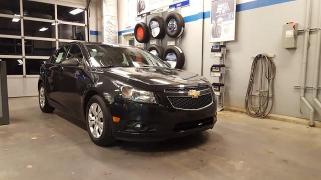 2013 CHEVROLET CRUZE LS in New Minas, Nova Scotia