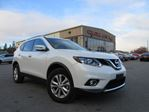 2016 Nissan Rogue SV AWD, ROOF, BT, HTD. SEATS, 15K! in Stittsville, Ontario