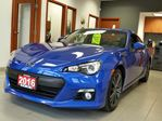 2016 Subaru BRZ Sport-tech  in Kitchener, Ontario