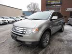 2008 Ford Edge SEL / V6 / NEW TIRES in Ottawa, Ontario