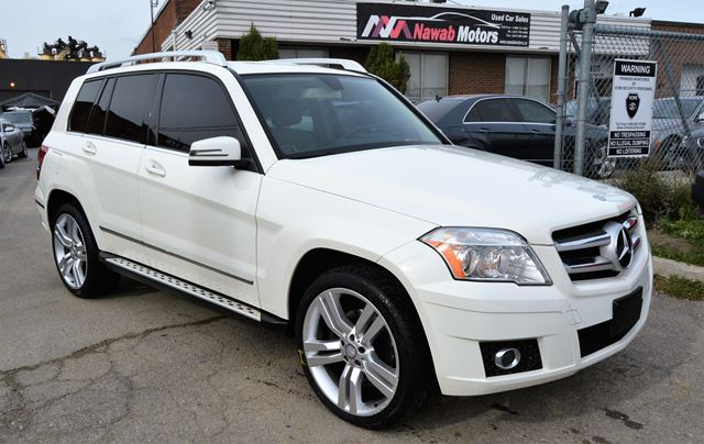 2010 mercedes benz glk class glk350 4matic leather for 2010 mercedes benz glk