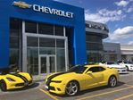 2014 Chevrolet Camaro 2SS V8 RS PKG LOW LOW KMS AUTOMATIC!!! in Orillia, Ontario