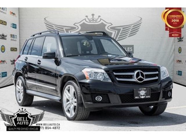 2010 mercedes benz glk class glk350 4matic leather interior 118kms black bell auto inc. Black Bedroom Furniture Sets. Home Design Ideas