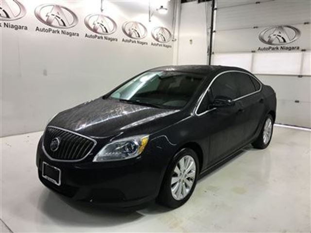 2015 buick verano fonthill ontario used car for sale 2623242. Black Bedroom Furniture Sets. Home Design Ideas
