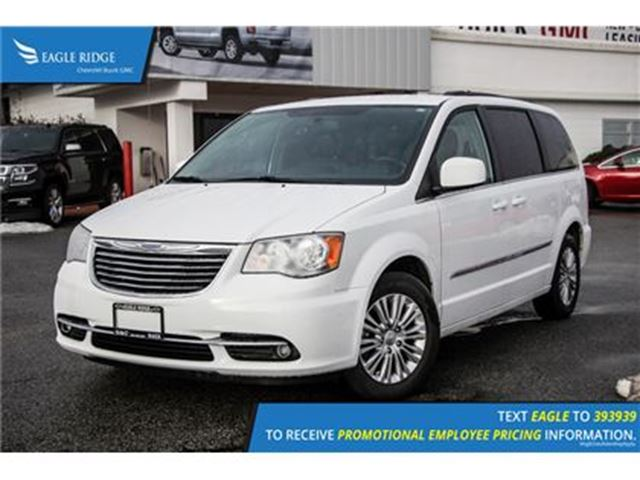 2015 chrysler town and country touring l coquitlam british columbia used car for sale 2623421. Black Bedroom Furniture Sets. Home Design Ideas