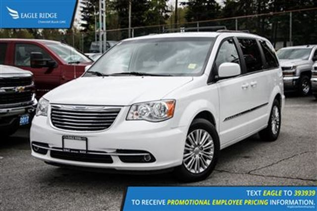 2015 chrysler town and country touring l coquitlam british columbia. Cars Review. Best American Auto & Cars Review