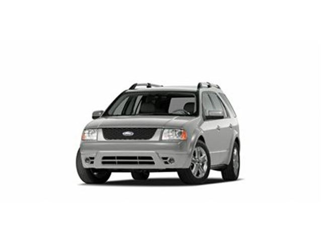 2006 FORD FREESTYLE Limited in Coquitlam, British Columbia