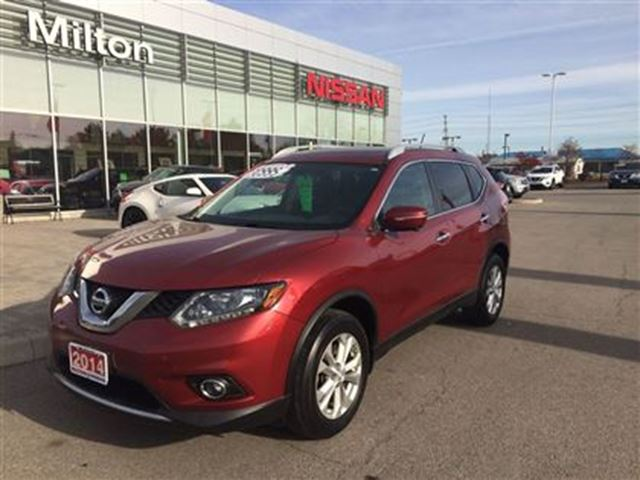 nissan rogue 2014 how to add light foot