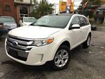 2013 Ford Edge SEL,Navagation,Alloys,HtdSeats,ReverseCamera&FordW in Toronto, Ontario