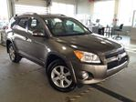2012 Toyota RAV4 Limited V6 4dr 4x4-Sunroof and Leather Interior! in Edmonton, Alberta
