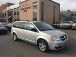2010 Dodge Grand Caravan StowNGo! CLEAN CARPROOF! ALBERTA VEHICLE in Calgary, Alberta