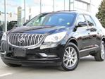 2016 Buick Enclave Certified | All-Wheel-Drive | Dual Panel Moonroof | Remote Vehicle Start | Trailering Package in Kamloops, British Columbia