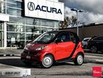 2015 Smart Fortwo pure cpn++ in Surrey, British Columbia
