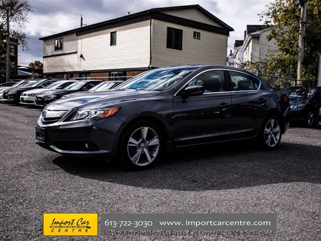 2013 acura ilx dynamic ottawa ontario used car for sale 2624162. Black Bedroom Furniture Sets. Home Design Ideas