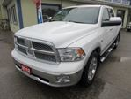 2012 Dodge RAM 1500 LOADED LARAMIE EDITION 5 PASSENGER 5.7L - HEMI  in Bradford, Ontario