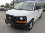 2012 GMC Savana 3/4 TON WORK VAN 'PEOPLE MOVER' 12 PASSENGER 4. in Bradford, Ontario