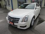 2010 Cadillac CTS LOADED ALL WHEEL DRIVE 5 PASSENGER 3.0L - VVT E in Bradford, Ontario