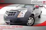 2011 Cadillac SRX Luxury AWD *CUIR + TOIT PANORAMIQUES* in Terrebonne, Quebec