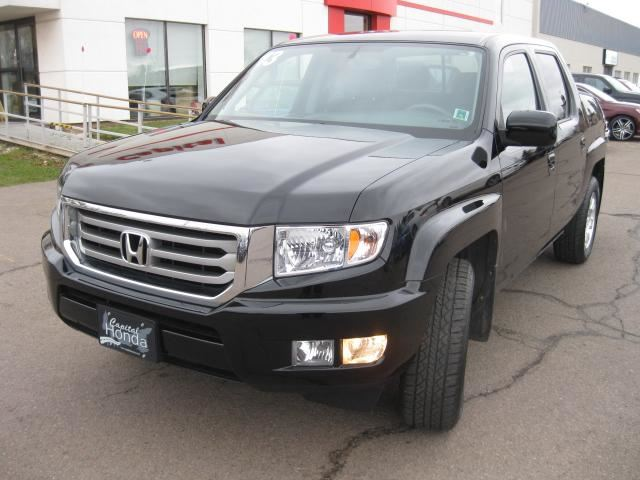 2013 honda ridgeline vp charlottetown prince edward. Black Bedroom Furniture Sets. Home Design Ideas