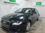 2012 Audi A4 2.0T in Richmond, Ontario