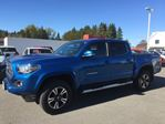 2016 Toyota Tacoma   DOUBLE CAB TRD-6 SPEED MANUAL! in Cobourg, Ontario