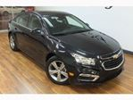 2016 Chevrolet Cruze LT RS, Navigation, Leather, FULL WARRANTY !!  in Mississauga, Ontario