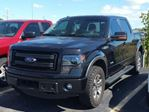 2014 Ford F-150 XTR FX4 CREW CAB 4X4 in Mississauga, Ontario