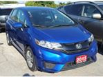 2015 Honda Fit LX - A in Mississauga, Ontario