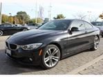 2016 BMW 4 Series 2dr Cpe 428i xDrive AWD in Mississauga, Ontario