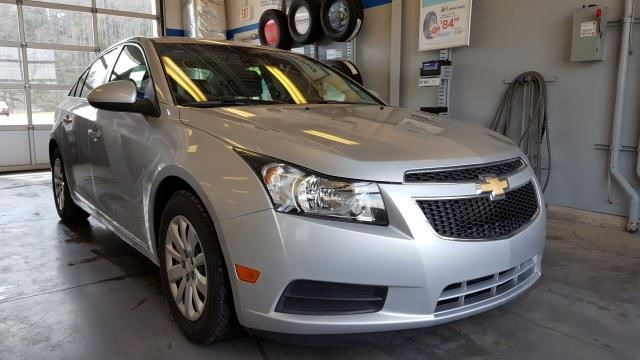 2011 CHEVROLET CRUZE LT Turbo w/1SA in New Minas, Nova Scotia