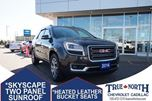 2014 GMC Acadia SLT1 in North Bay, Ontario