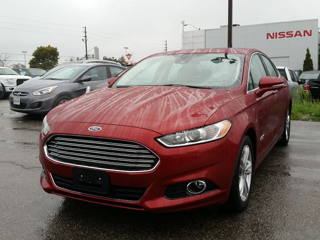 2016 ford fusion titanium energi fully loaded. Black Bedroom Furniture Sets. Home Design Ideas