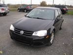 2008 Volkswagen City Golf *Certified & E-tested* in Vars, Ontario