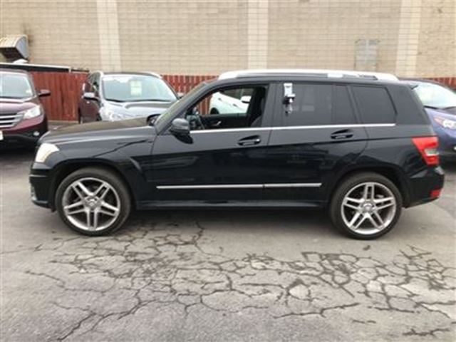 2012 mercedes benz glk class 350 automatic leather heated seats awd only 6 burlington. Black Bedroom Furniture Sets. Home Design Ideas
