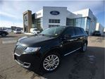 2014 Lincoln MKX BLIS.NAVI..ROOF..LEATHER. in Bolton, Ontario