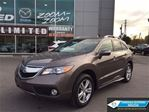 2013 Acura RDX REAR CAM / LEATHER / SUNROOF / AWD / LOW LOW KMS!! in Toronto, Ontario