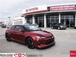 2016 Scion tC 6sp at R-Series 10.0! Rare - Brand NEW! in Bolton, Ontario