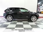 2010 Lincoln MKX NAVIGATION,PANORAMIC SUNROOF, LEATHER, AWD in Edmonton, Alberta
