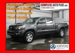 2011 Toyota Tacoma TRD V6 4x4 Crew Double Cab in Saint-Jerome, Quebec